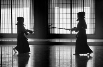 Kendō : la via della spada