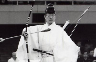 KyuJutsu, l'arte del tiro con l'arco
