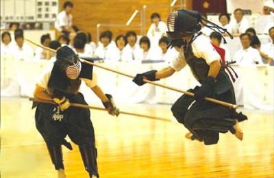 Naginata Do (o Naginatajutsu): l'arte del falcione