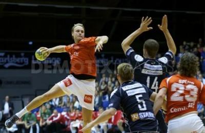 La Pallamano (Handball)