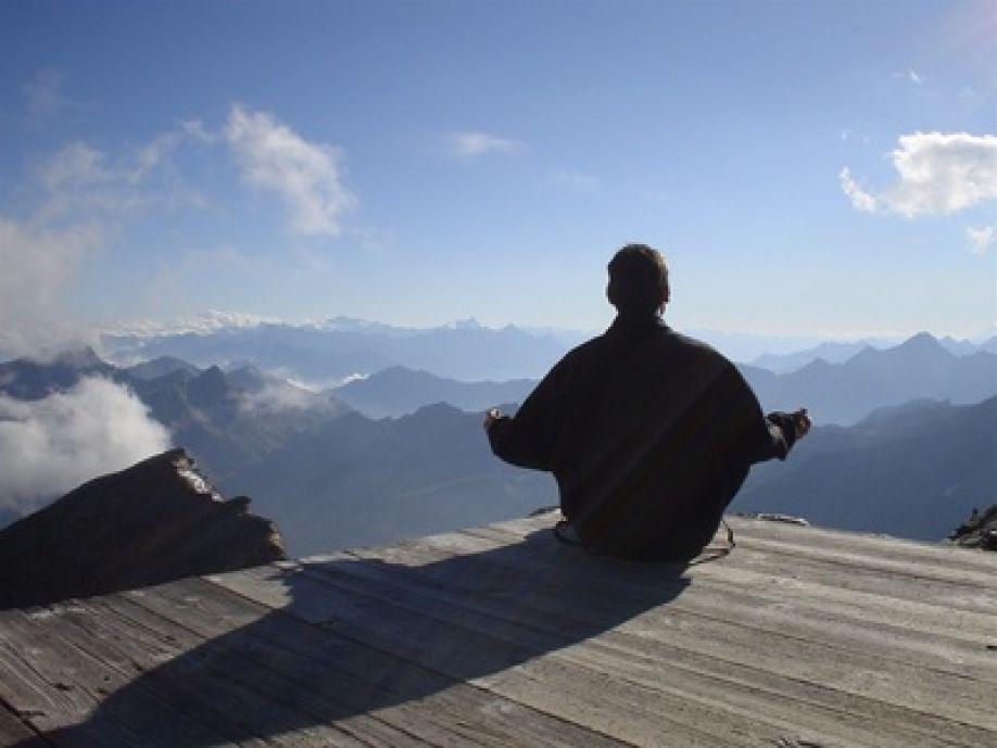 Qi Gong: Sensazioni energia vitale