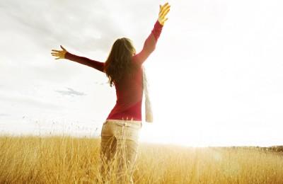 Rebirthing: respirare l'energia!