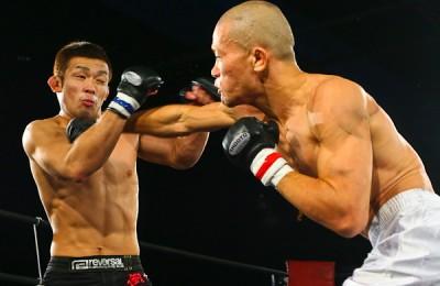 Shooto: le MMA dell'oriente