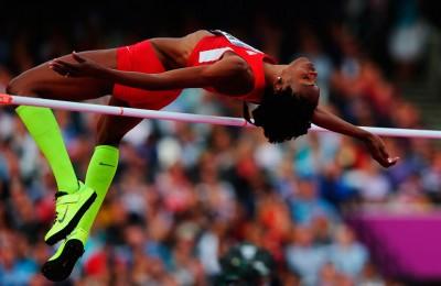 Atletica leggera: i salti