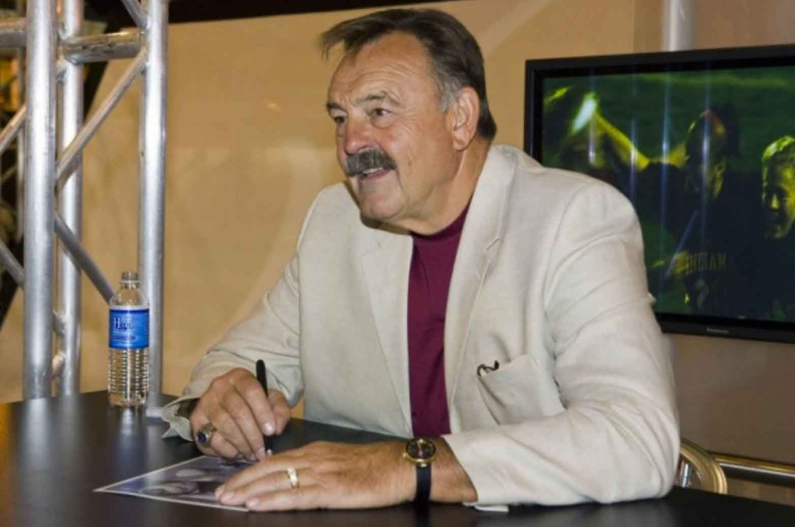 Dick Butkus, linebacker: giocatori football americano